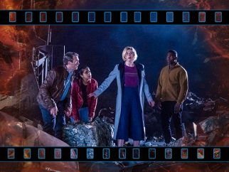 'Doctor Who: The Tsuranga Conundrum' - tv review