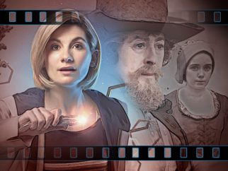 'Doctor Who: The Witchfinders' - tv review