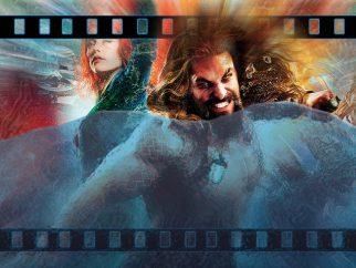 'Aquaman' - film review