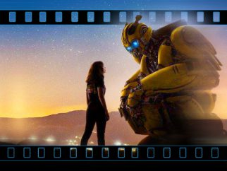'Bumblebee' - film review