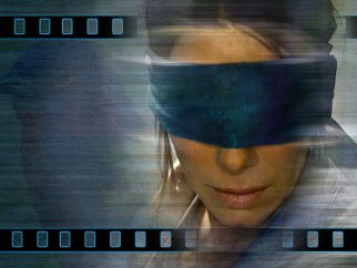'Bird Box' - Netflix review