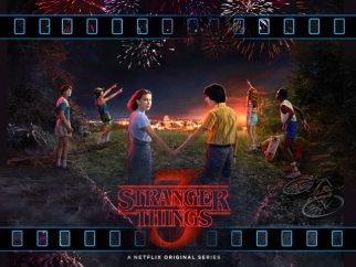 'Stranger Things 3'  (Netflix review)