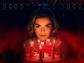 'The Chilling Adventures of Sabrina' - Netflix review