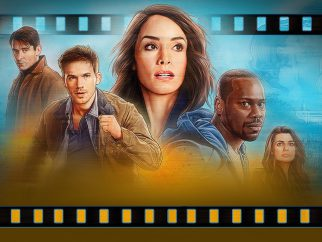 'Timeless' - series finale