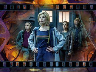 'Doctor Who - The Battle of Ranskoor Av Kolos' - tv review