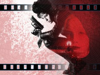 'The Girl in the Spider's Web' - DVD review