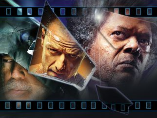 'Glass' - film review