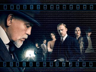 'The ABC Murders' - tv review