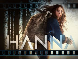 'Hanna' - Amazon Prime (pilot) review