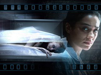 'The Possession of Hannah Grace' (dvd review)