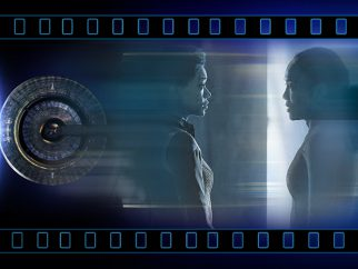 'Star Trek: Discovery - Perpetual infinity' (tv review)