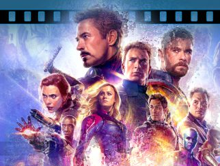 'Avengers: Endgame'  (film review)