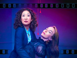 'Killing Eve' (Second Season Overview)