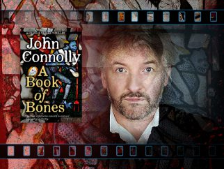 'A Book of Bones' by John Connolly  (book review)