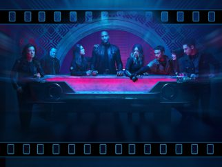 'Marvel's Agents of SHIELD'  (tv review)