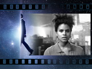 'The Twilight Zone: Blurryman' (tv review)