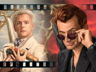 'Good Omens'  (tv review)