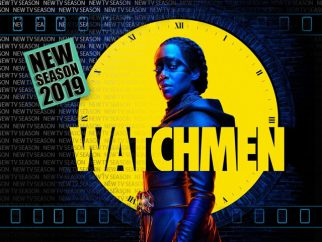 'Watchmen'  (HBO series)