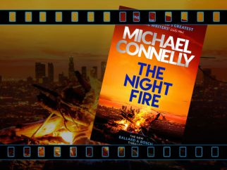 'The Night Fire' by Michael Connelly (book review)
