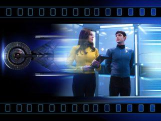 'Short Trek: Q&A'  (streaming review)