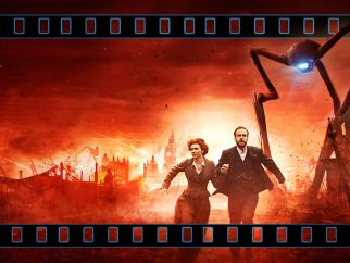 'The War of the Worlds' (BBC) - television review