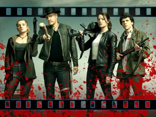 'Zombieland 2: Double Tap' (film review)