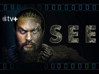 'SEE'  (Apple TV+ review)