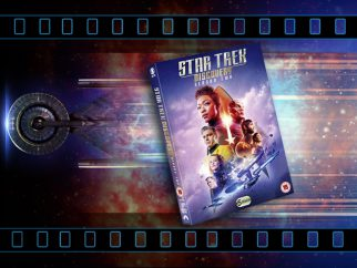 'Star Trek: Discovery Season Two'  (DVD review)