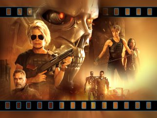 'Terminator: Dark Fate' (film review)