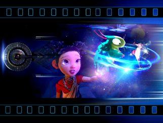 Short Treks - Ephraim and Dot / The Girl who made the Stars'  (streaming review)