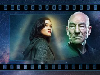 'Picard - Rememberance' (streaming review)
