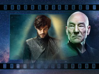 'Picard - Mpas and Legends'