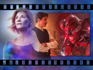 'Doctor Who - Nickolai Tesla's Night of Terror'