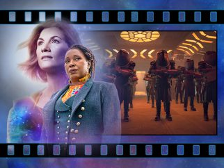 'Doctor Who - Fugitive of the Judoon'  (television review)