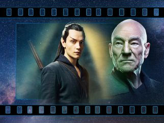 'Picard - Absolute Candor'  (streaming review)