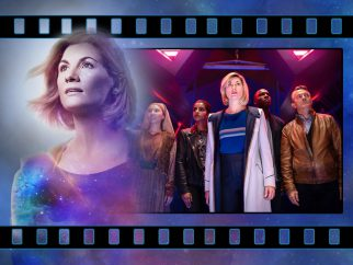 'Doctor Who - Can You hear Me?'  (tv review)