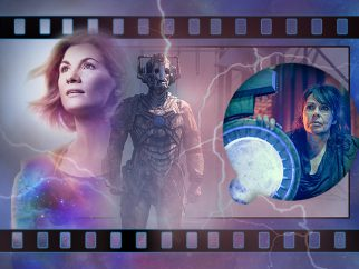'Doctor Who - Ascension of the Cybermen' (tv review)