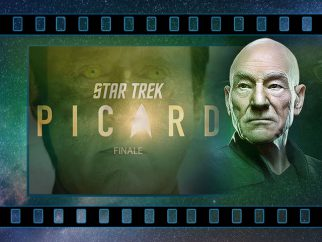 'Picard - Et in Arcadia Ego, Part 2  (streaming review)