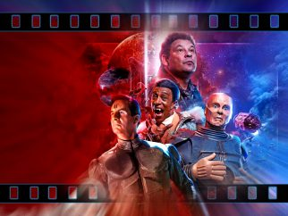 'Red Dwarf: The Promised Land'  (television review)