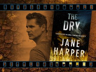 'The Dry'  (film review)