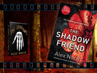 'The Shadow Friend / The Shadows'  (book review)