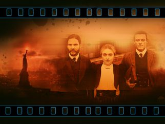'The Alienist - Season 2'  (television review)