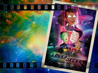 'Star Trek: Lower Decks'  (streaming review)