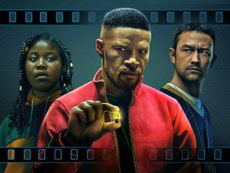'Project Power'  (Netflix review)