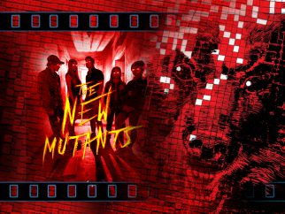 'The New Mutants'  (film review)