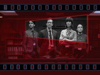 'Criminal: UK  Season Two'  (Netflix review)