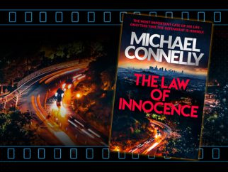 'The Law of Innocence - by Michael Connelly'  (book review)