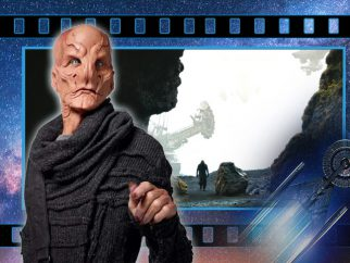 'Star Trek: Discovery 3.2  Far from Home'  (streaming review)