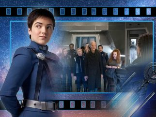 'Star Trek: Discovery 3.3  People of Earth' (streaming review)