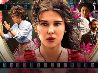 'Enola Holmes'  (Netflix review)